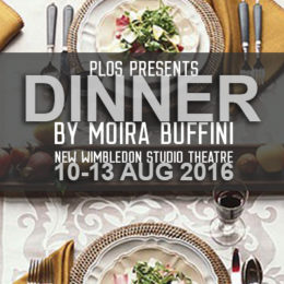 Dinner by Moira Buffini WEB