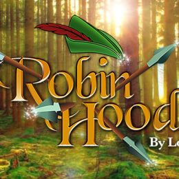 Robin Hood Website